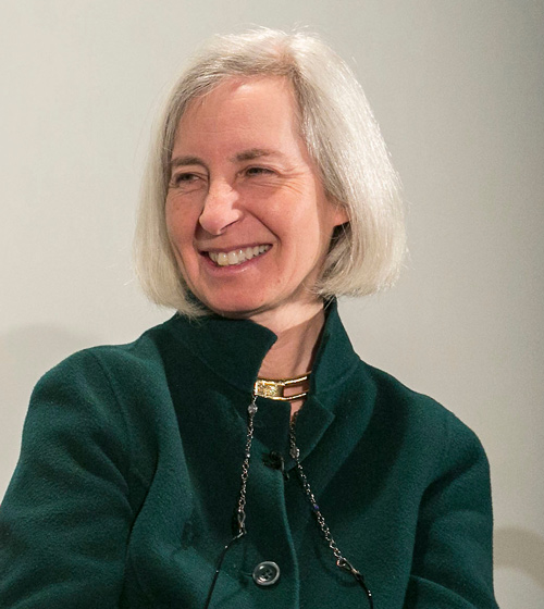 Martha Minow, Harvard Law School