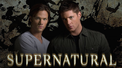 Supernatural Symposium
