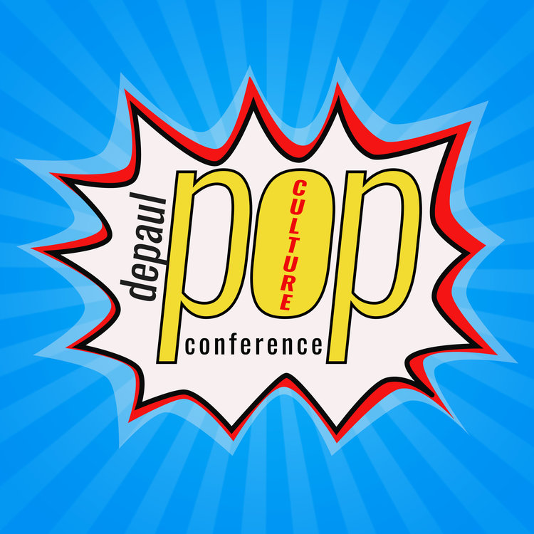 Pop Culture Conference logo