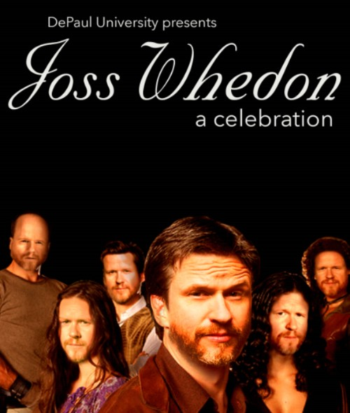 Joss Whedon: A Celebration