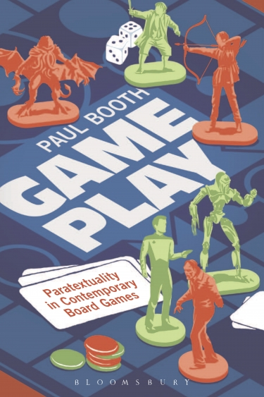 Game Play book cover
