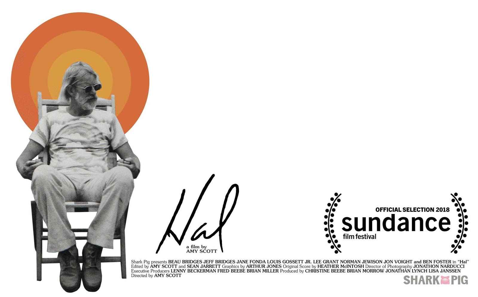 'Hal' documentary
