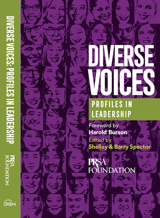 Diverse Voices book