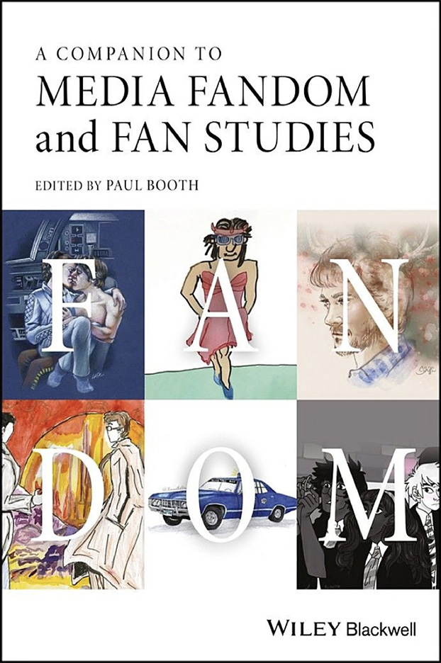 Companion to Media Fandom and Fan Studies