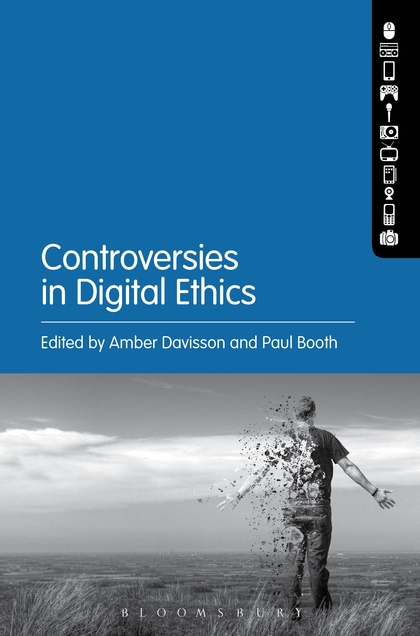 Booth: Controversies in Digital Ethics