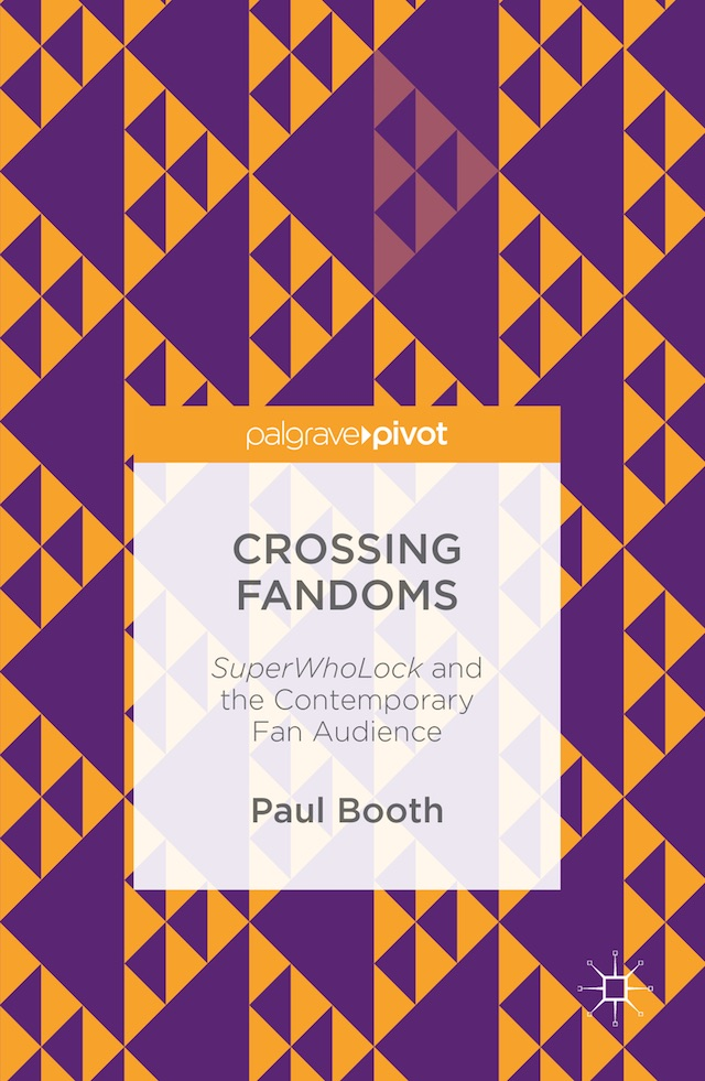 Crossing Fandoms