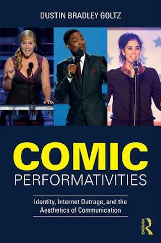 Comic Performativities