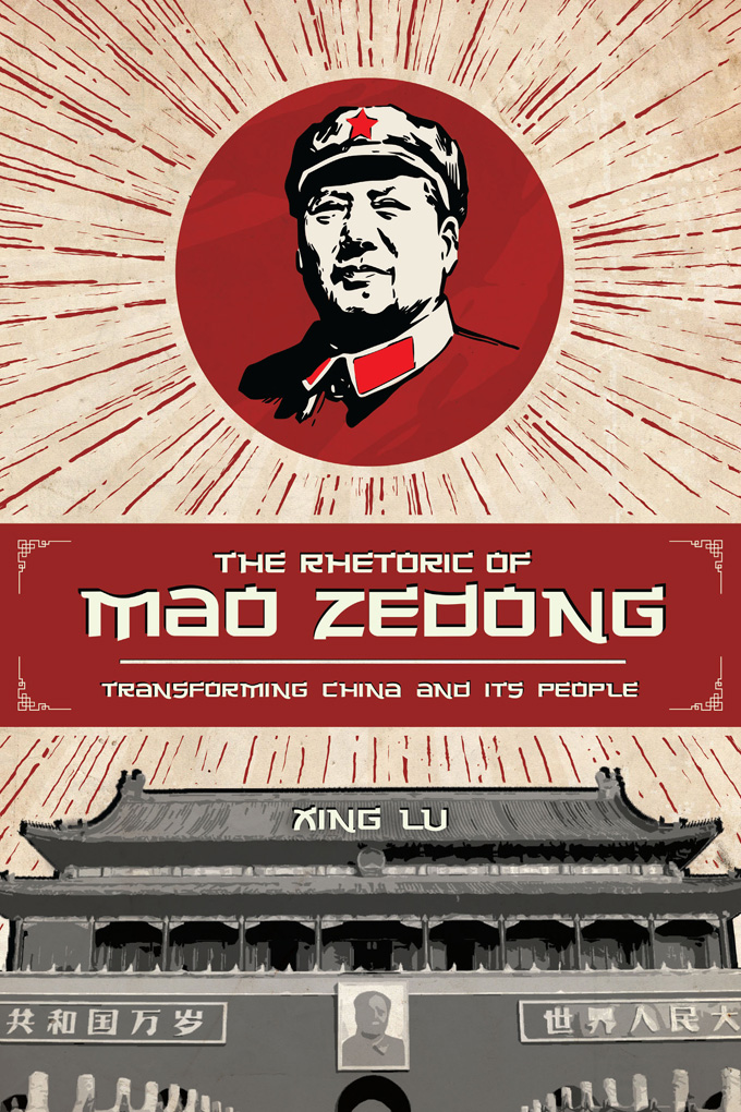 Lu: The Rhetoric of Mao Zedong