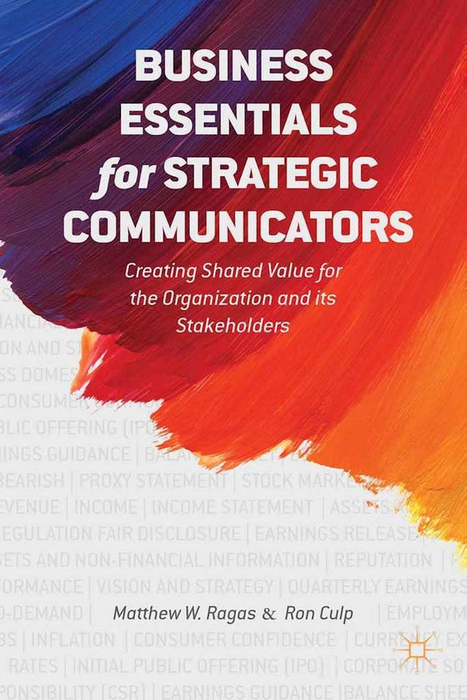Business Essentials for Strategic Communicators