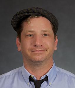 Dustin Goltz