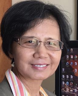 Lucy Xing Lu