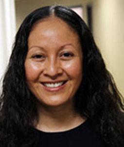 Dr. Lisa Calvente